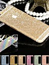 Shining Diamond Powder Design Full Body Protective Film for iPhone 6 (Assorted Colors)