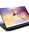 """15.6 """"노트북을위한 나비 pattern04 노트북 보호 스킨 스티커"""