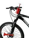 Звонок на велосипед Велосипеды для активного отдыха / Велосипедный спорт / Велоспорт / Велосипедный мотокросс Железо Красный