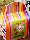12pcs baby shower mignon faveur emballage bonbonniere cadeau de fete d\'anniversaire