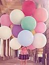 1pcs латексная партия празднования украшения воздушные шары 70 см * 60 см * 60 см