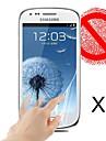 Matte Screen Protector for Samsung Galaxy S3 Mini I8190N(1 pcs)