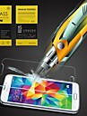 Ultra Thin HD Clear Explosion-proof Tempered Glass Screen Protector Cover for Samsung Galaxy S5 I9600