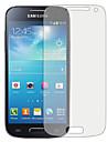 삼성 S4 미니에 대한 DF 3PCS HD 명확한 화면 보호기