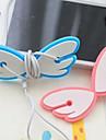 φτερά αγγέλου μπομπίνα πρότυπο περιέλιξης (τυχαία χρώματα)