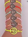 eruner®colorful древо жизни картины браслет (разных цветов)
