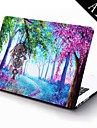 MacBook Etuis pour Peinture a l\'Huile Plastique MacBook Air 13 pouces / MacBook Air 11 pouces