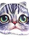 женская прекрасной картины кошка плюшевые изменение портмоне сумка