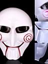 сказочные маска клоуна пила цифра страшные розыгрышей на Хэллоуин костюм участника
