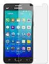 Screen Protector Samsung Galaxy for Grand Prime PET Front Screen Protector High Definition (HD)