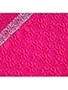 Four-C cozimento suprimentos rolo de acrilico para fazer bolo de cor transparente, 1pcs