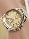 Z.xuan Women's  Steel Band Analog Quartz Casual Watch More Colors Cool Watches Unique Watches Fashion Watch Strap Watch