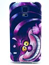 Dude Pattern TPU Soft Case for S5 I9600