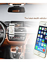 Phone Holder Stand Mount Car Air Vent Magnetic Plastic for Mobile Phone