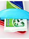 욕실 제품 콘템포라리 플라스틱 1개 - 욕실 칫솔 및 액세서리