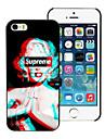 The Monroe Design Aluminum Hard Case for iPhone 5C