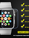beittal® 0,26 mm afgeronde rand transparant 9h gehard glas screen protector voor apple watch (38 42mm)