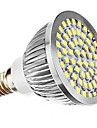 E26/E27 LED ضوء سبوت 60 SMD 2835 700 lm أبيض دافئ أبيض طبيعي ديكور AC 220-240 AC 110-130 V قطعة