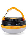 1 Lanterns & Tent Lights LED LED 800-950 lm 1 Mode Rechargeable, Emergency, Small Size Camping / Hiking / Caving, Everyday Use, Police / Military