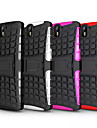 Case For OnePlus One Plus OnePlus Case Shockproof with Stand Back Cover Armor Hard PC for One Plus 3T
