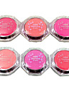 6 Blush Dry Powder Other Face