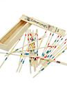 معبأة صندوق خشبي شريط لعبة اللغز