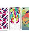 For iPhone 6 Case / iPhone 6 Plus Case Pattern Case Back Cover Case Geometric Pattern Soft TPU iPhone 6s Plus/6 Plus / iPhone 6s/6