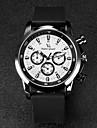 V6® Men\'s F1 Design Rubber Strap Quartz Casual Watch Cool Watch Unique Watch