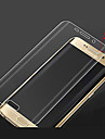 Screen Protector Samsung Galaxy for S6 edge Tempered Glass Front Screen Protector High Definition (HD)
