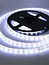 5m 300 LEDs 3528 SMD Warm White / RGB / Red Cuttable / Rechargeable / Waterproof 12 V / IP65 / Self-adhesive