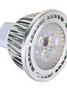 GU5.3(MR16) LED Spotlight MR16 3 SMD 450 lm Warm White Cold White 2800-3200/6000-6500 K Decorative AC 85-265 AC 12 V