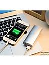 Til Power Bank Eksternt batteri 5 V Til 1 A / # Til Batterioplader Lommelygte LED