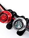 Lanternas de Cabeça Luzes de Bicicleta Lanternas e Luzes de Tenda Luz Traseira Para Bicicleta luzes de segurança LED - Ciclismo