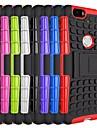 Para Capinha Huawei Nexus 6P Antichoque Com Suporte Capinha Capa Traseira Capinha Armadura Rigida PC para Huawei