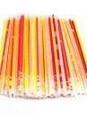 diy glowstick leuchtenden Lichtband 100 Stueck