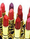 Lipstick Dry Balm Coloured gloss / Long Lasting / Natural Multi-color 24