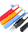 1 pcs Fishing Tools Fishing Line Cutter & Scissor Hard Plastic Multifunction General Fishing