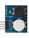 2 독립적 인 키 터치 버튼 모듈 아두 이노 + 라즈베리 파이에 대한 센서 - 블루