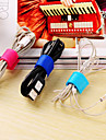 Earphone Holder / Cable Winder Portable for Travel Storage
