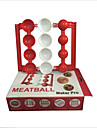 2015 New Stuffed Meatballs Homemade BPA Free Kitchen Maker