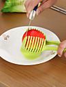 Πλαστική ύλη Cutter & Slicer Δημιουργική Κουζίνα Gadget Εργαλεία κουζίνας για λαχανικών 1pc