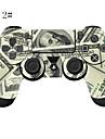 B-SKIN Adesivo Para Sony PS4 / PS4 Novidades Adesivo Plastico / Borracha unidade