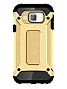 Для Кейс для  Samsung Galaxy Защита от удара Кейс для Задняя крышка Кейс для Армированный PC Samsung A7(2016) / A5(2016) / A3(2016)