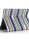 couverture en cuir de la tablette de la mode pour Apple iPad pro cas de 9,7 pouces portefeuilles de luxe de haute qualite retourner avec