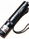 Φανός σχήματος laser Pointer 532nm Aluminum Alloy