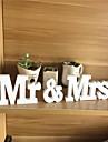 결혼식 / 파티 / 약혼 PVC 웨딩 장식 가든 테마 / 나미 테마 / 클래식 테마 사계절