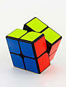Rubik\'s Cube YongJun Smooth Speed Cube 2*2*2 Magic Cube Professional Level Speed ABS Square New Year Children\'s Day Gift
