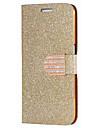 Diamond Glitter Bling Full PU Leather Flip Case For Samsung Galaxy S3/S4/S5/S6/S6 Edge/S7/S7 Edge