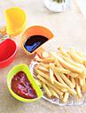 Кухонные принадлежности пластик Ложка Для жидких 1шт