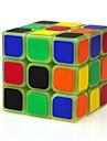 Rubik\'s Cube YongJun Cubo Macio de Velocidade 3*3*3 Velocidade Nivel Profissional Cubos Magicos Quadrada Ano Novo Natal Dia da Crianca Dom